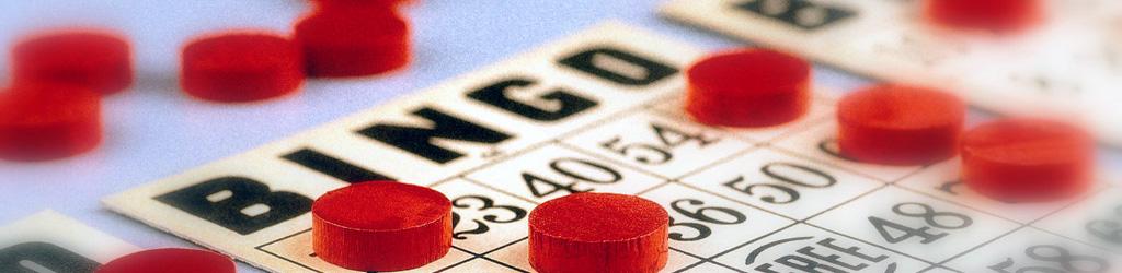 Bingo Rentals