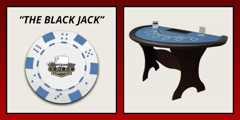 The Black Jack